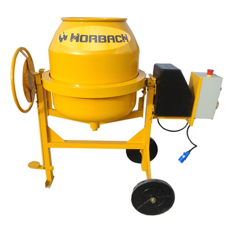 Betoneira para concreto Horbach 150 litros