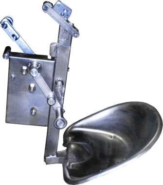 Cadeira Suspensa Individual