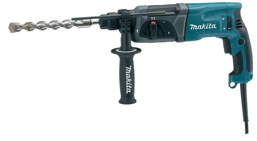 FURADEIRA SDS PLUS HR 2470 MAKITA 220V