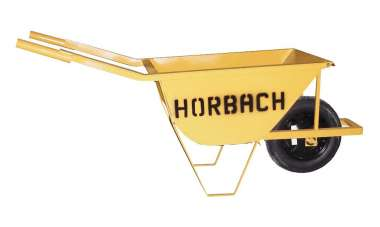 Girica 1 Roda Horbach