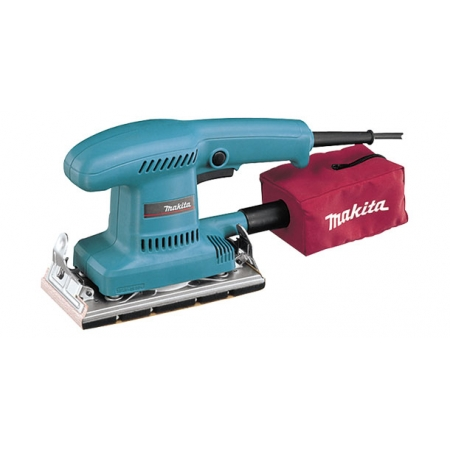 LIXADEIRA ORBITRAL BO3700 MAKITA 220V.
