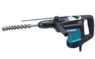MARTELO ROMPEDOR HR4010C MAKITA 220V
