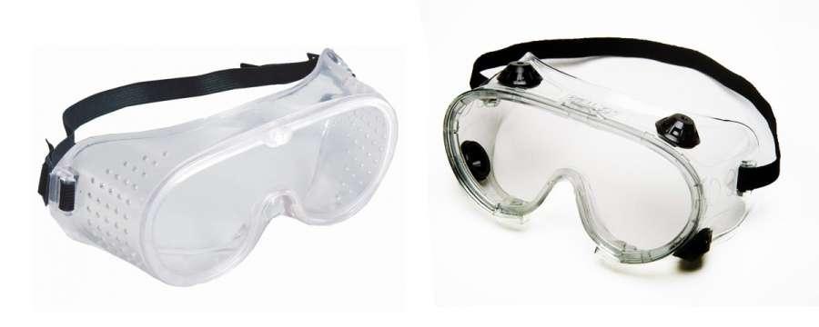 d9cb4ea5682bb Equipamentos Proteção- Proteção Visual- Óculos Ampla Visão ...