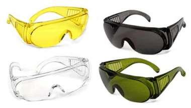 6270db31c117d Equipamentos Proteção- Proteção Visual- Óculos Policarbonato ...