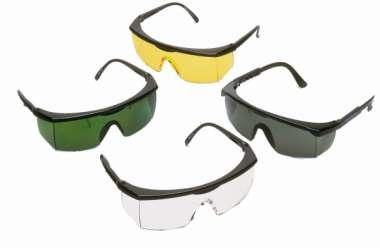 Óculos Policarbonato Spectra Carbografite