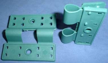 Presilha PVC 8 pinos