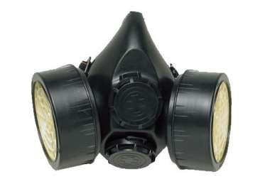 Respirador Semifacial CG 306 Carbografite