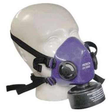 Respirador Semifacial MG PLAST