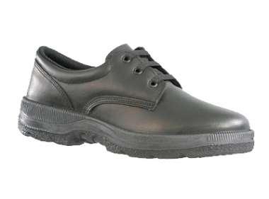 Sapato PU Bidensidade Cadarço Bompel