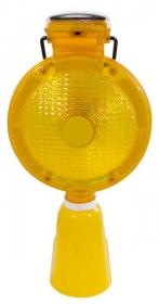 Sinalizador Solar Traflight